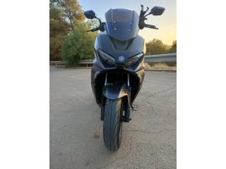 Vmax 200 cc