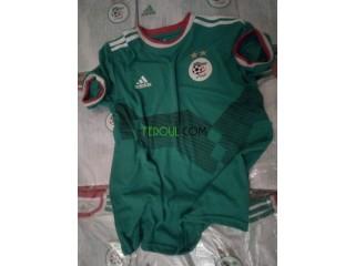 T-shirts l'Algérie