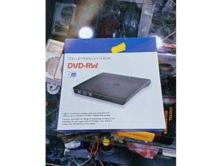Graveur DVD externe nouvelle-ville
