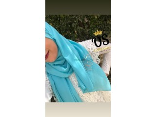 New model of the foulard