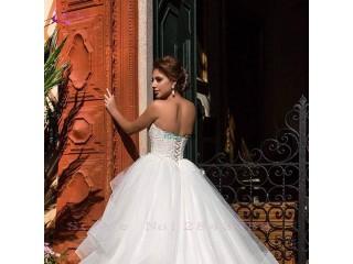 Vente robe blanche française