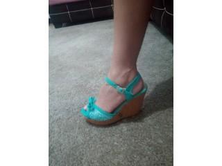 Chaussure neuf