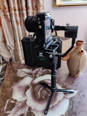 stabilisateur-de-camera-bon-etat-zhiyun-cran-v2-big-0