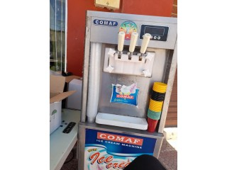 Machine comaf