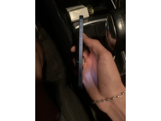 IPhone 12 Blue 64gb Battrie 94% État 10/10