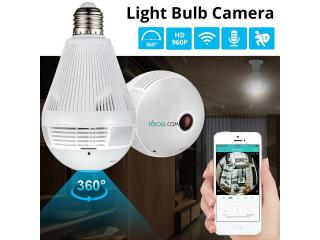 Caméra Wifi 360 HD