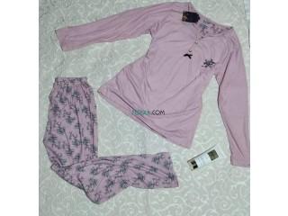 Pyjamas femmes