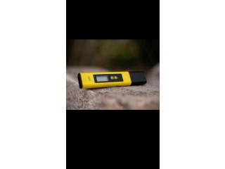 Ph meter. جهاز قياس الحموضة