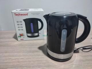 مسخن الماء الفرنسي من techwwood