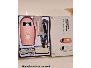 جهاز ازالة الشعر بالليزر صنع