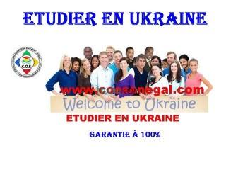 Visa d'étude en ukraine