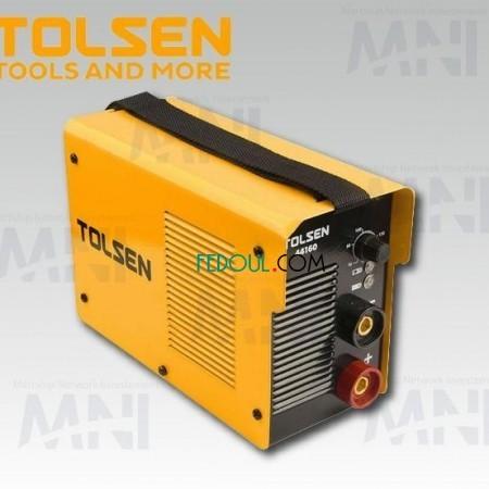 poste-a-souder-160a-produit-originale-tolsen-big-0