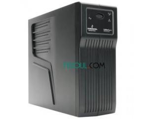 Onduleur Emerson liebert psp 650va (390w) (psp650mt3-230u) emerson network power