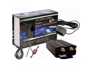 GPS Tracker TK103 - Pour Sécuriser Votre Voiture - Moto - Camion - Noir - 004