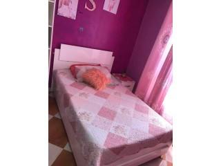 Chambre + matelas