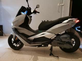 Vmax 200cc