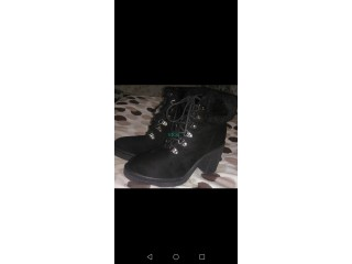 Bottes talons occasion