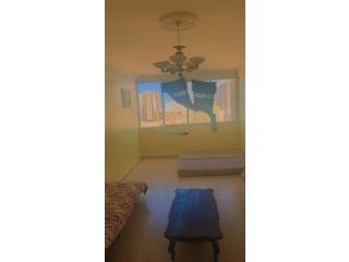 Appartement F3 7eme etage (Cite 400 logements)