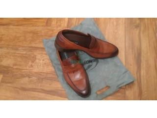 Chaussure classique pour homme