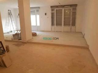 لبيع منزل في بلدية الحمامات ولاية تبسة