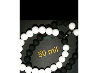 Bracelet couples et simple dispondible chez nina