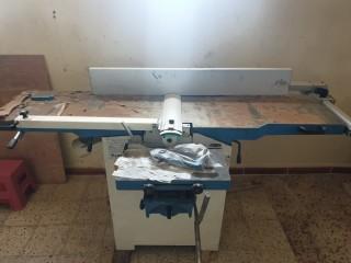 Machine neuf de menuiserie bois