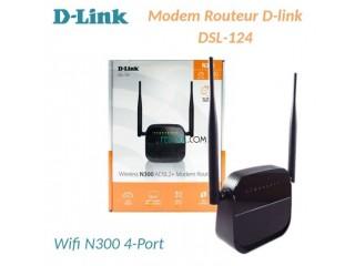 MoDem D-Link