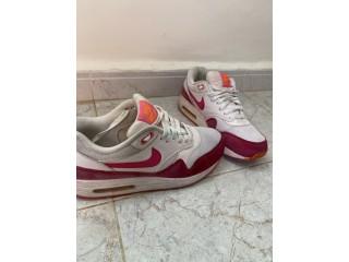 Chaussures d'origine nike air max