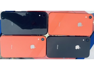 IPhone XR 64gb batterie plus de 90%