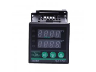Thermorégulateur C100