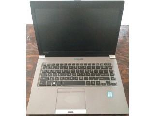 Pc Toshiba Tecra Z40-C i5 6eme 8gb ram 120 gb ssd