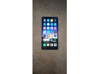 Téléphone portable Xiaomi mi mix 2s haba n9aya