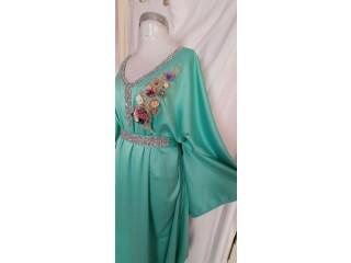Robe d'hôtesse