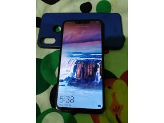 Huawei nova 3 i caba