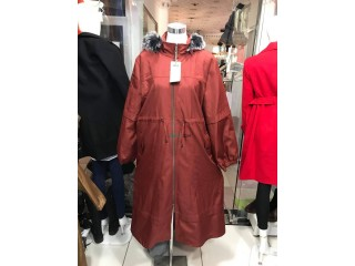 Manteaux imperméables doublé