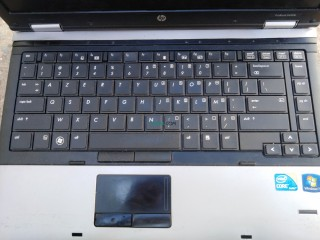 Laptop hp 6450b i5
