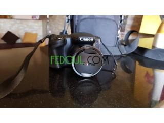 Canon 400 sx neuve