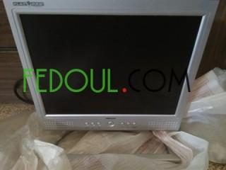 Écran + RAM DDR2 1Go