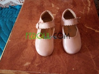 Chaussures Angelitos