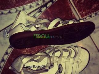 Sandale Verbaudet