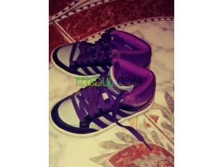 Converse Adidas