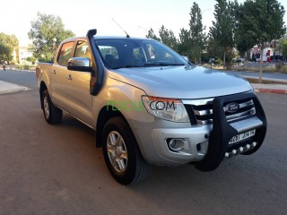 Ford Ranger Pick up XLT Sport 2014