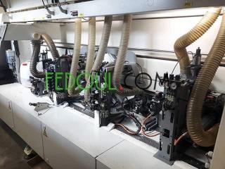 Machines menuiserie