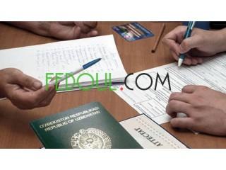 Demander un passeport, des cartes d'identité, un permis de conduire,des certificats de naissance,WhatsApp + 447459329111un visa Schengen
