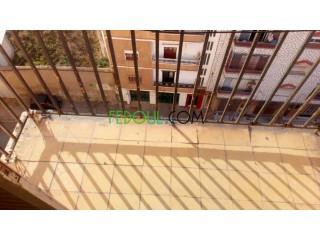 Appartement a Oran f3 vue sur mer