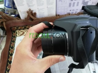 Lumix fz80 etta com neuf photo et videos