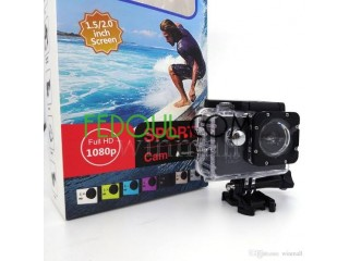 Camera Full Hd Sports 1080P