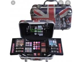 Boîte maquillage 3rosa