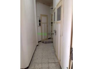 Appartement f3 a vendre belcourt
