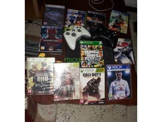 Xbox360,slim